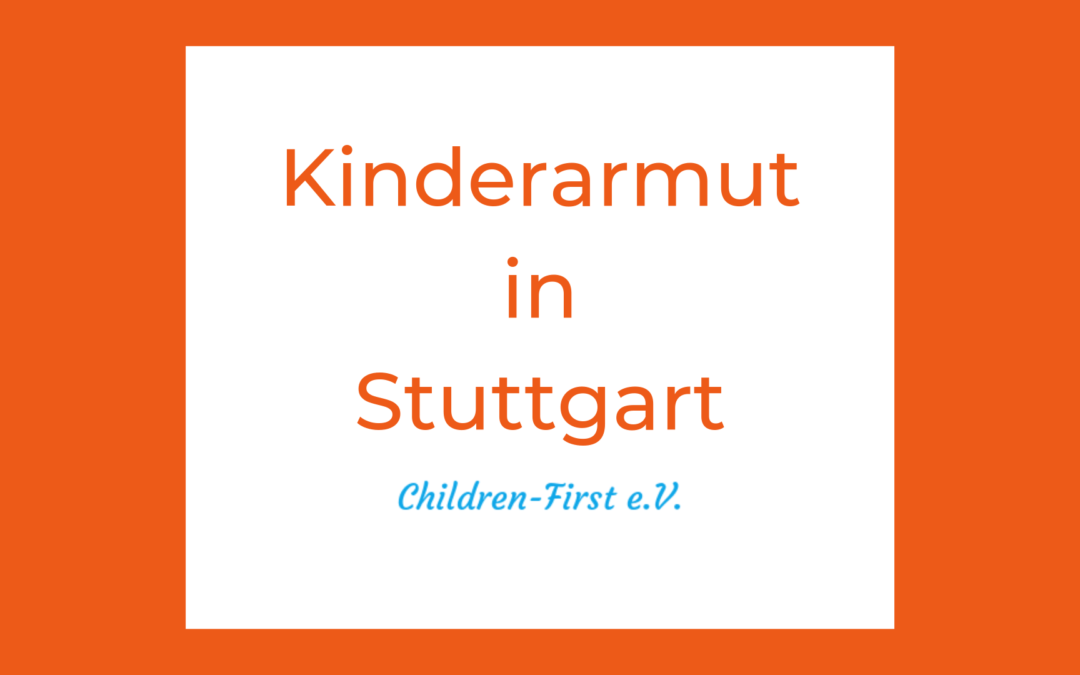 Kinderarmut in Stuttgart