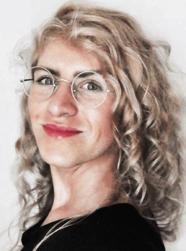 Jasmin Gronbach