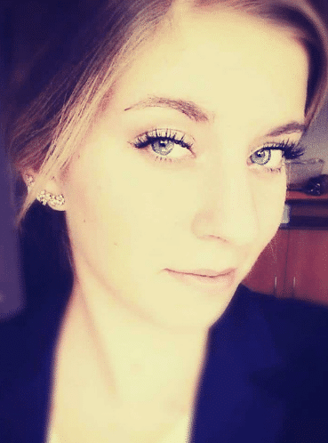 Melanie Holzmann