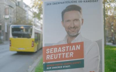 Kinderarmut in Stuttgart – Heute mit Sebastian Reutter   OB-Wahl Stuttgart 2020