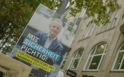 Kinderarmut in Stuttgart – Heute mit Frank Nopper   OB-Wahl Stuttgart 2020