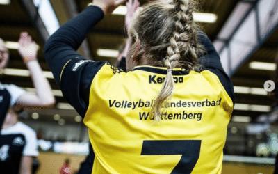 Volleyball im Verein – meine Heimat